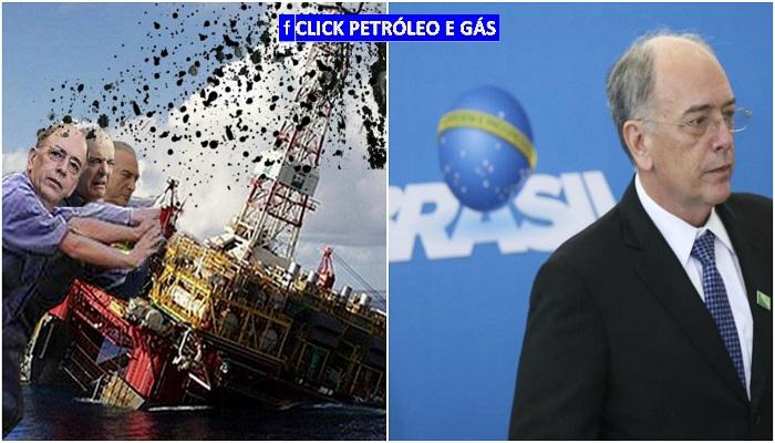 Sondas de perfuração que valem 360 milhões postas a venda a partir de 20 pela Petrobras