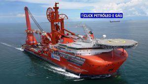 Vagas marítimas e offshore Hoje é o último dia para se candidatar
