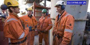 Vagas offshore atualizadas Empresas correm para contratar antes do feriado prolongado