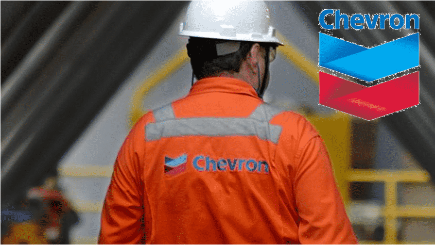 Chevron Brasil: Cadastre seu currículo nos canais oficiais de recrutamento