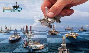 Macaé deposita esperanças na feira Brasil Offshore 2017 para retomada econômica da cidade