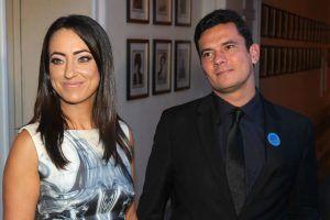 Sergio Moro Esposa do juiz citada em esquema de corrupção que desviou R$ 450 milhões de APAE's