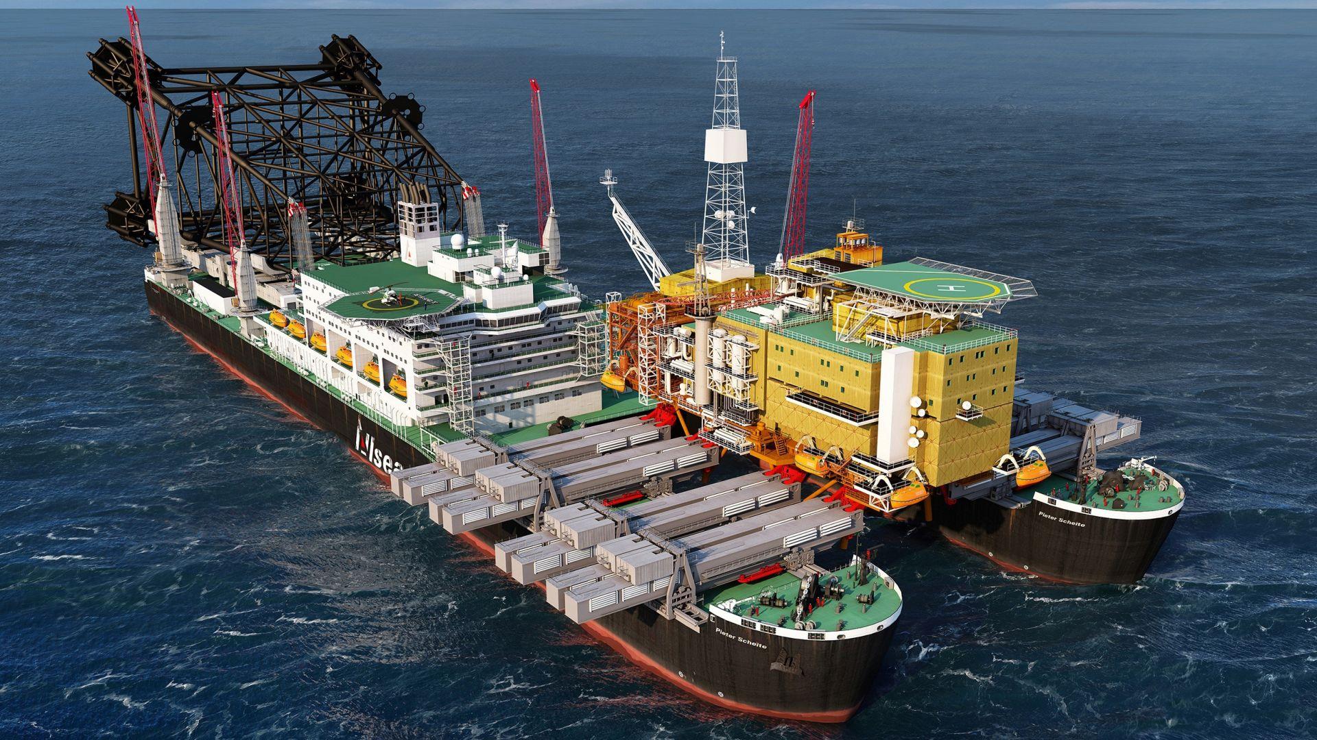 ANP libera empresas americanas de petróleo a explorar no Brasil, uma nova era esta surgindo