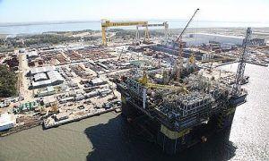 Começou! Empresa offshore com vagas em parada de produção de 30 dias