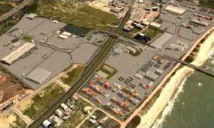 O Porto é nosso Prefeito de Macaé assinou oficialmente lei que libera as atividades no Barreto