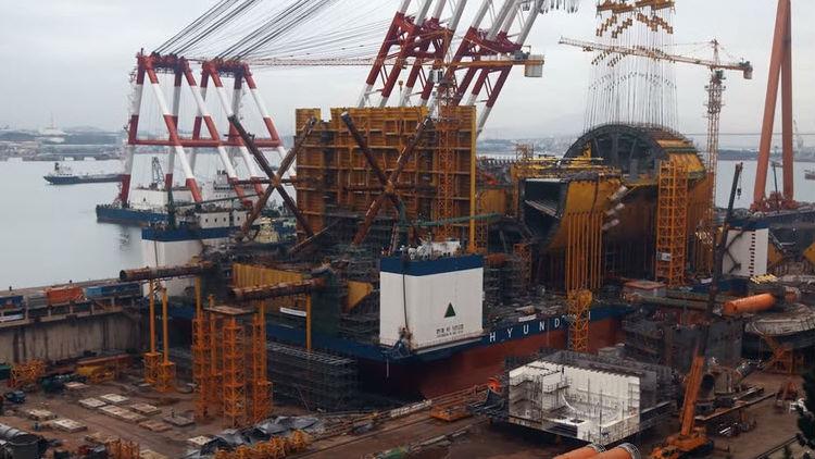 Bomba! Cerca 150 mil vagas no setor do petróleo serão geradas na Bacia de Campos