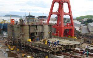 Vagas offshore confirmadas para hoje pós-feira de óleo e gás