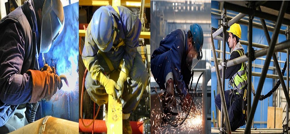 Empresa do ramo de óleo e gás pegou contrato e contratará em breve