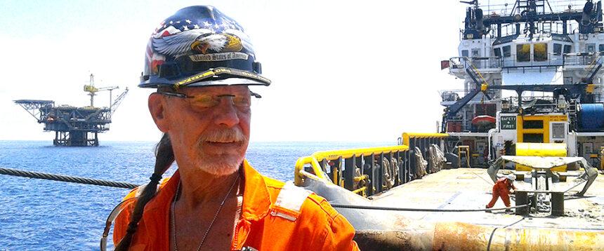 Processo seletivo em empresa offshore global começou