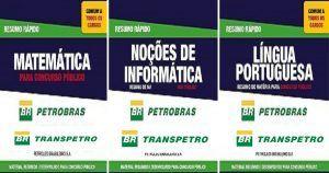 Apostilas Concurso Petrobras