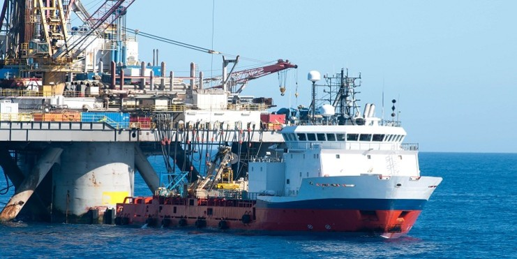 Oil States e MR Inspection Rio de Janeiro
