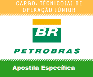 Concurso Petrobras Técnico