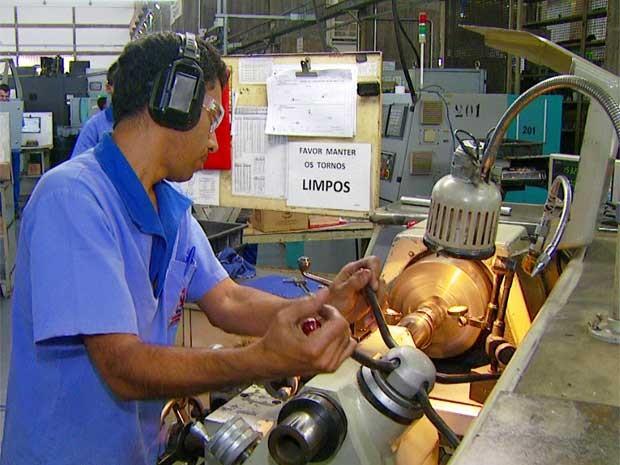 Técnicos em eletromecânica e mecatrônica são requisitados no Rio de Janeiro