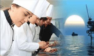Empresa offshore e onshore em hotelaria está contratando hoje, é oficial
