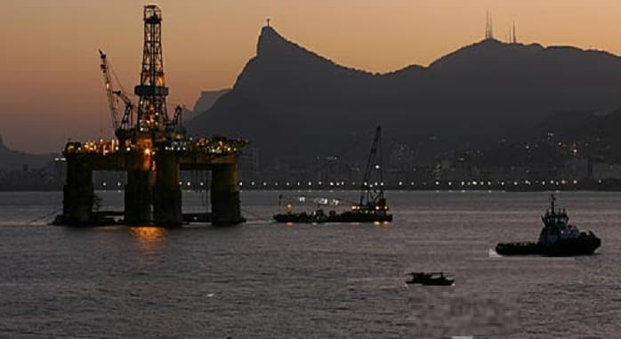 O ramo do petróleo terá uma redução de ISS no RIO