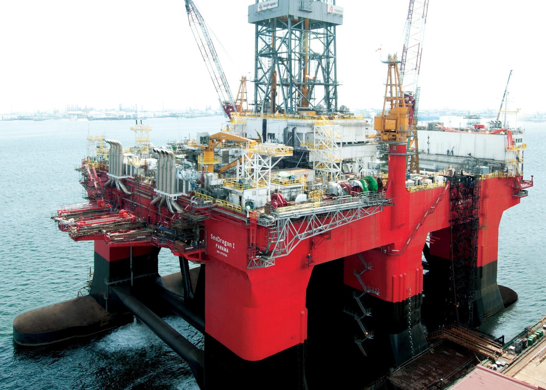 Outra empresa offshore convoca para o última dia de contratações – Mandem seus CV's agora!