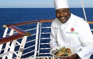 Hotelaria marítima e offshore abriu vagas em diversas funções