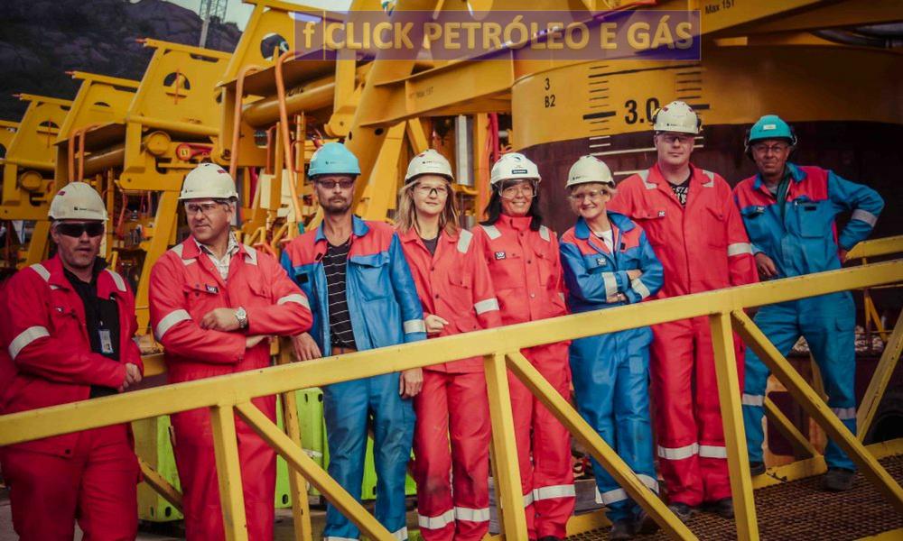 Quer trabalhar na indústria do petróleo em 2018? Saibam quais são as profissões com vagas garantidas