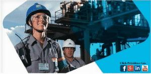 Estágio Petrobras