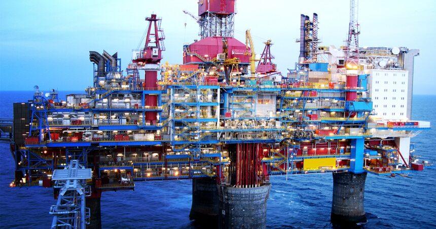 offshore vagas