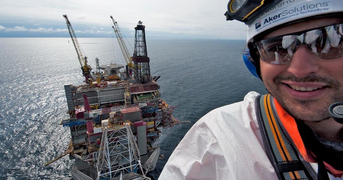 Multinacional de óleo e gás começou a receber currículos em massa em todas as funções!