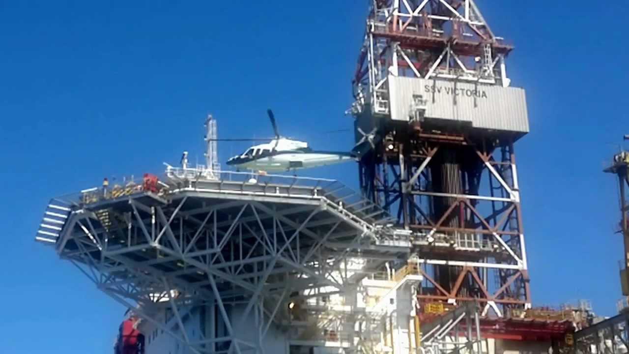 A chapa está esquentando: Outra Offshore Brasileira abriu mais uma sequência de vagas