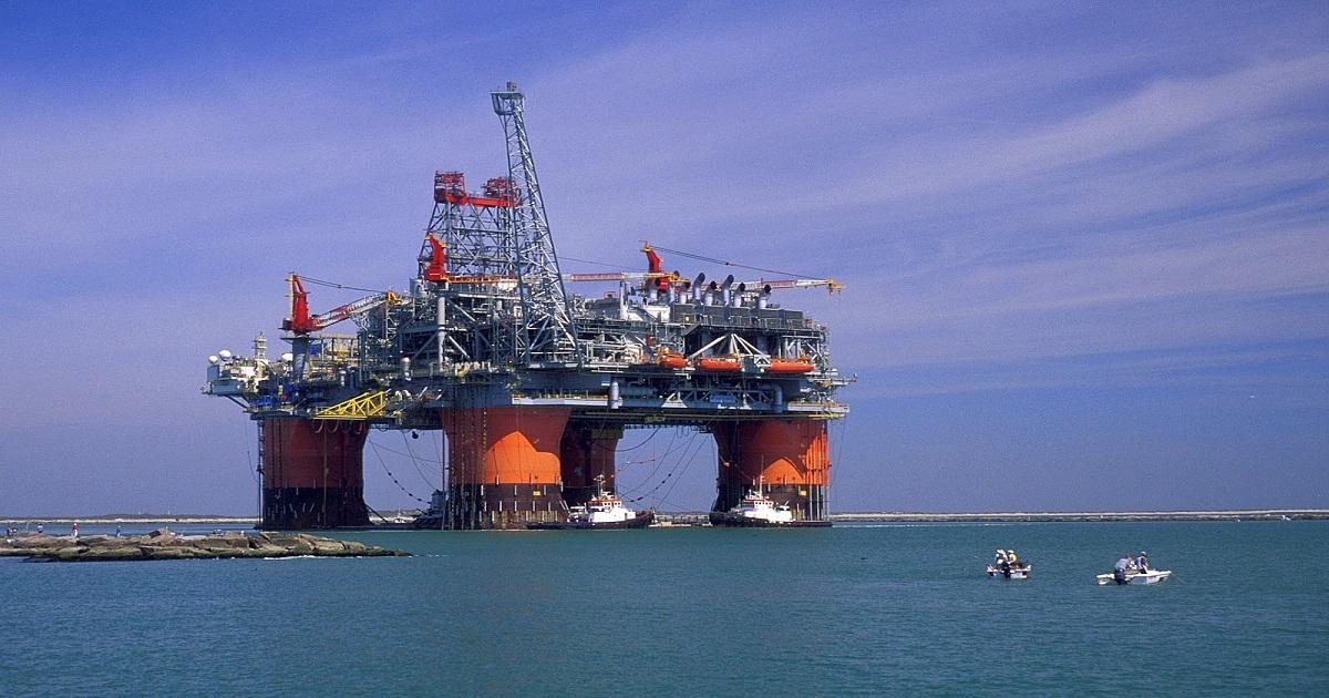 Vagas offshore, onshore e marítimo abertas na primeira semana de dezembro