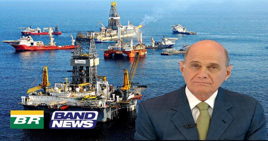 vagas petrobras offshore