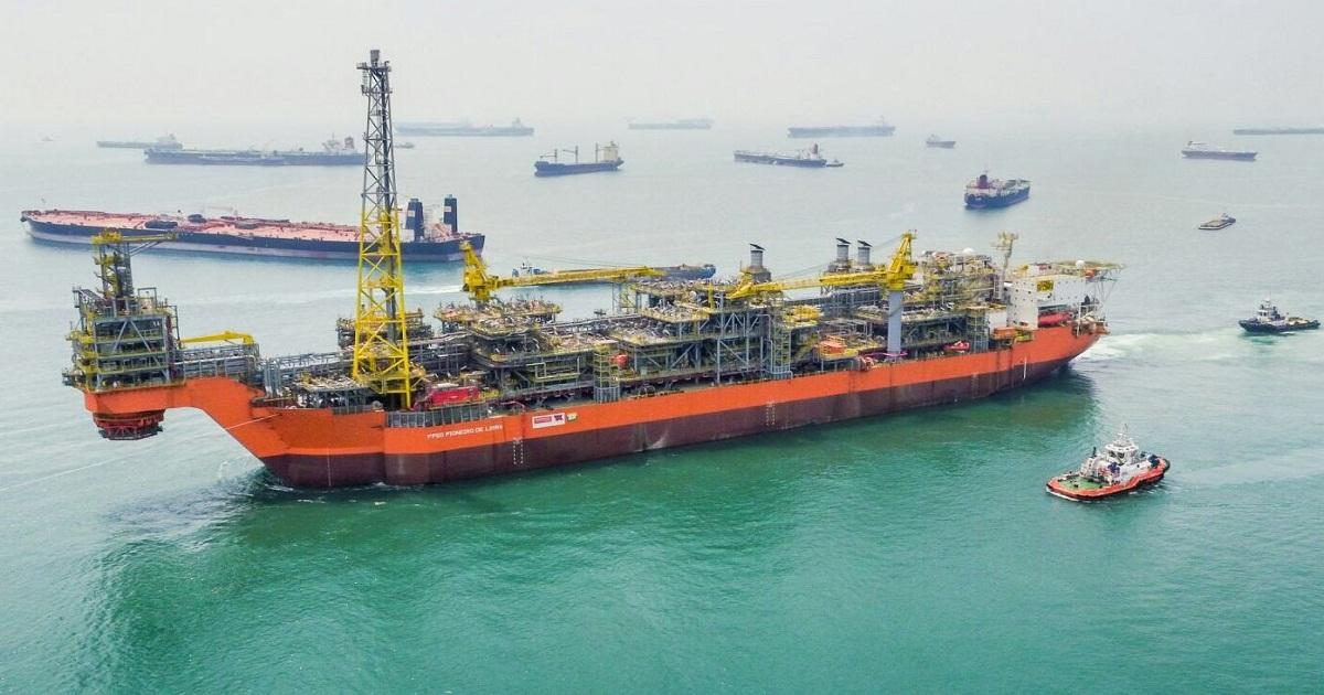Petrobras divulga lista das plataformas que estão chegando a partir de 2018 finalmente!