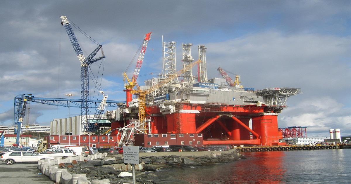 Vagas atualizadas 11/12/2017: Oportunidades abertas no ramo de petróleo e marítimo hoje