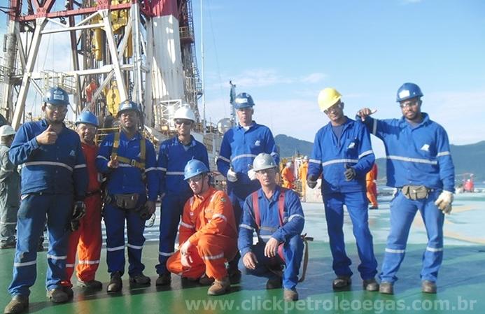 Firma com vagas offshore e na base em Macaé recém divulgadas