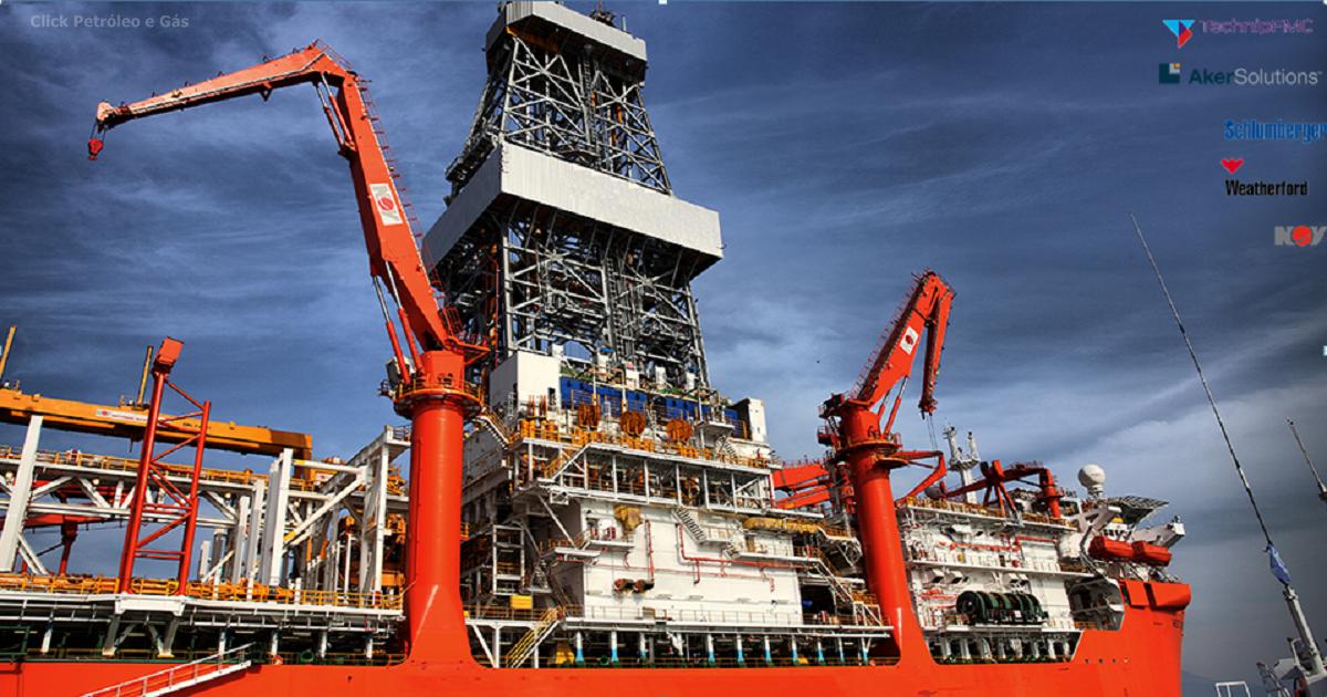Petrobras abre nova licitação: Aker, GE, NOV, Schlumberger, TechnipFMC e Weatherford estão no pário!