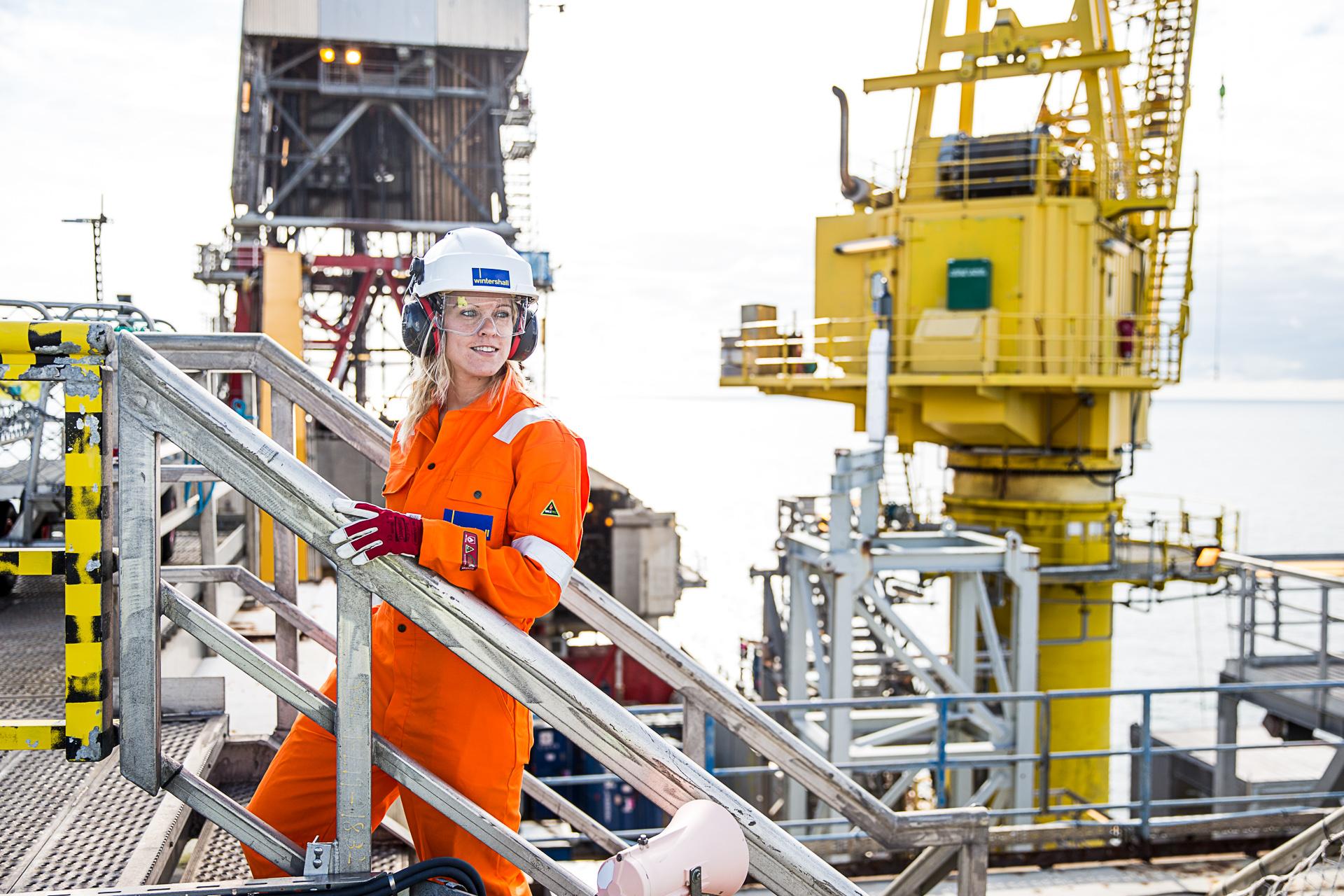 Alphatec com vagas de empregos offshore