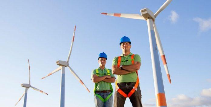 windseven energia eólica renovavel