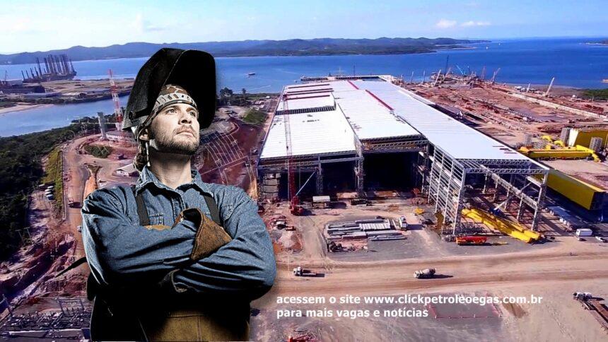 vagas de empregos no brasil