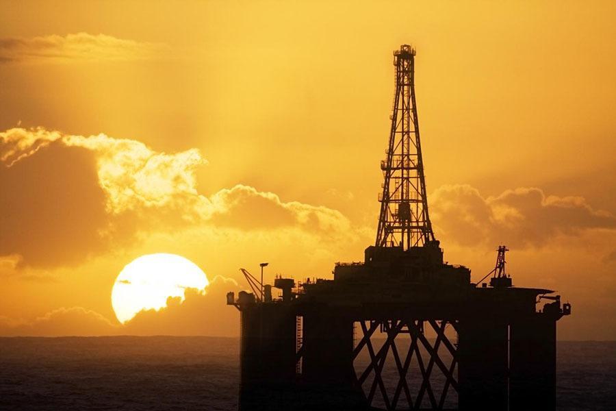 Retomada do petróleo atrai estrangeiras