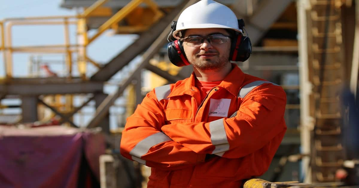 Empreiteira acaba de abrir vagas offshore e base em Macaé