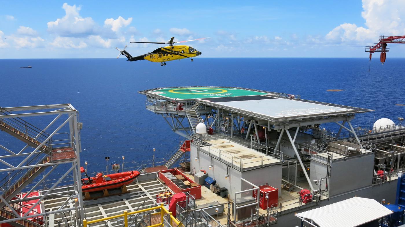 Empresa acaba de divulgar mais vagas na base e offshore