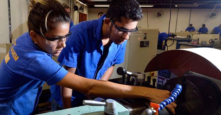 Supervisor de Manutenção Industrial Mecânica para início imediato