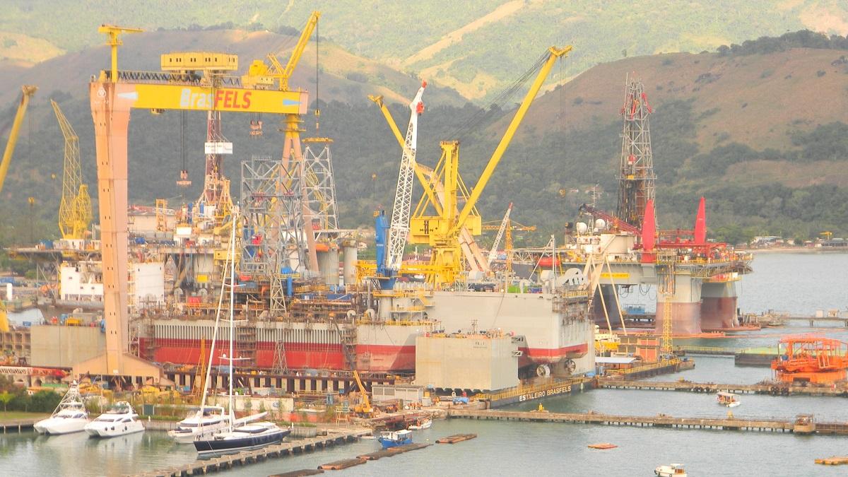 Petrobras anuncia construção de 13 novas plataformas: Estaleiros ficam em alerta