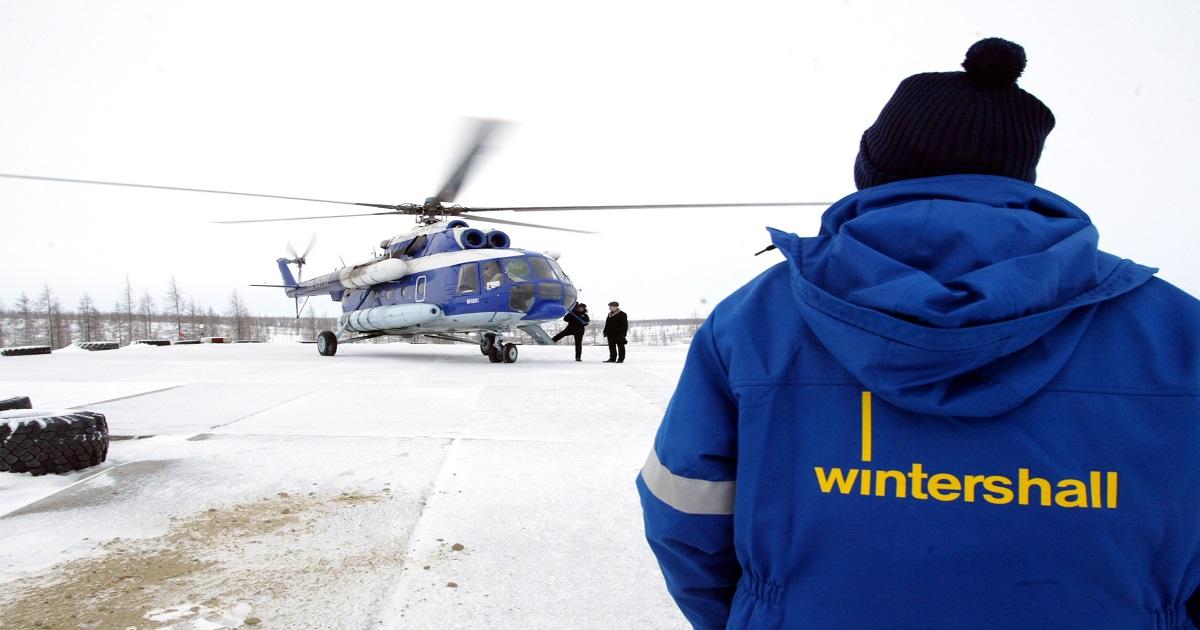 Wintershall está chegando ao Brasil: Oportunidades a vista