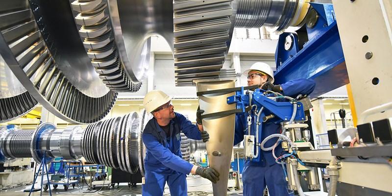 GE ganha contrato de 11 usinas termoelétricas da Petrobras