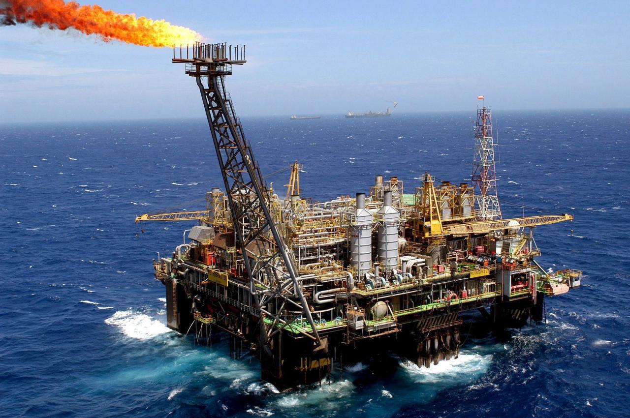 Vejam as cidades do Rio que ganharam mais royalties do petróleo