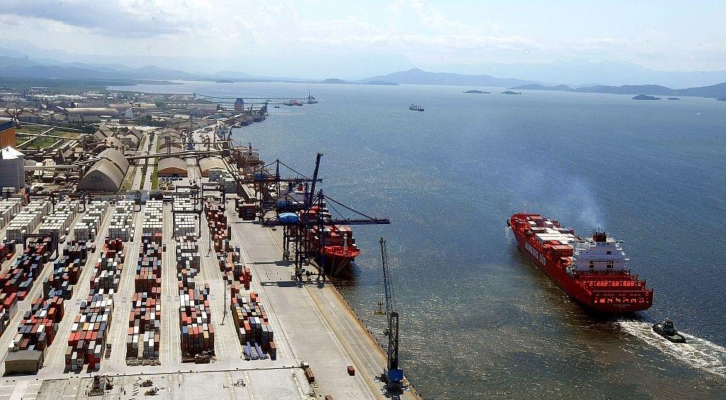marítimos vagas naval porto estaleiro van oord