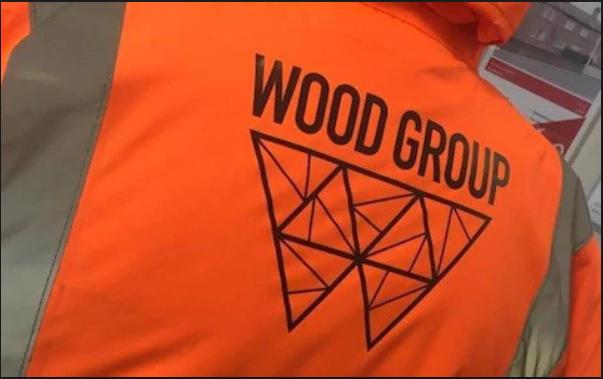 A Wood Group está contratando até o dia 30 de abril