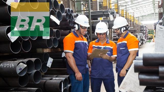 Valloourec fecha novos contratos com a Petrobras