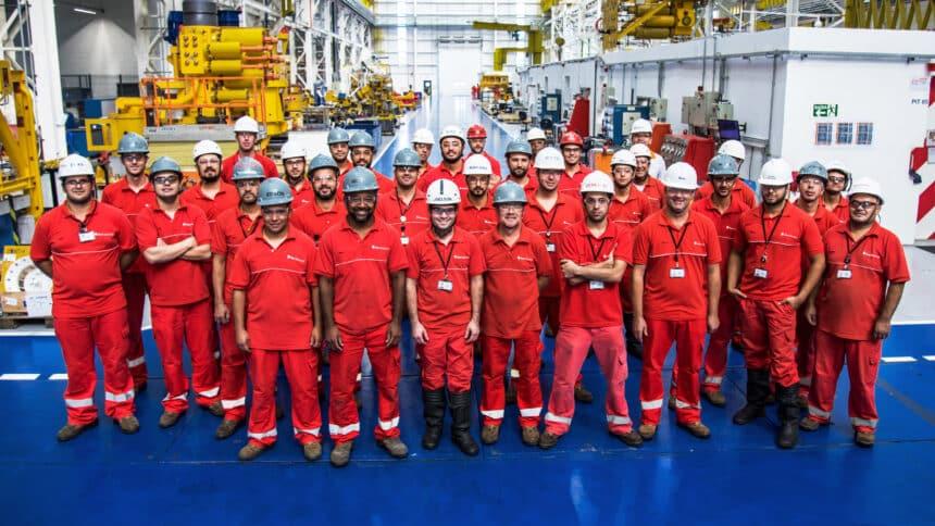 aker offshore, vagas, offshore, rio das ostras, técnicos, estagiários