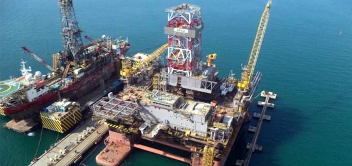 Vagas offshore: Empresa abre o maior processo seletivo de 2018