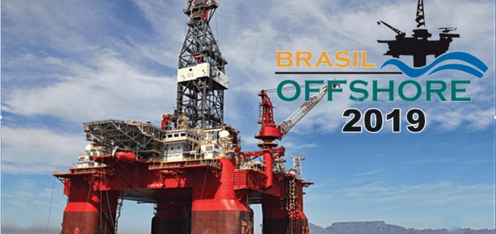 Brasil offshore 2019 confirmado na cidade de Macaé