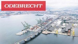 Odebrecht porto espirito santo vagas empregos